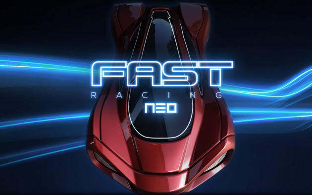 Fast Racing NEO New