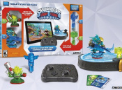 Skylanders Trap Team Tablet Starter Pack Poses a Fresh Challenge to Consoles
