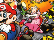 Super Mario Kart Speeds Onto the North American Wii U eShop