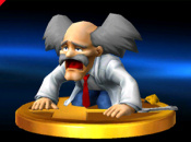 Super Smash Bros. For 3DS To Feature More Trophies Than Brawl