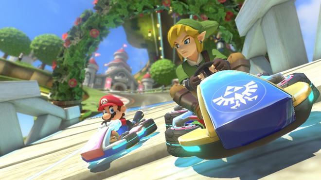 Talking Point: Mario Kart 8's Diverse DLC Sets Up Endless Potential for the Franchise