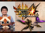 Capcom Posts San Diego Comic-Con Monster Hunter 4 Ultimate Panel