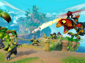 Check Out Some Exclusive Skylanders Trap Team Features on Wii U