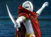 Ghirahim Looks Creepy and Deadly in Hyrule Warriors