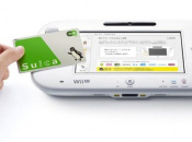 Japanese Wii U Owner Gives a Handy Demonstration of SUICA NFC Payments on eShop