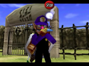 Ocarina of Time is a Lot Less Legendary With Waluigi as the Hero