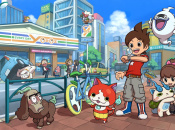 Yokai Watch Western Release Targeting Next Year, With Toys Also Planned