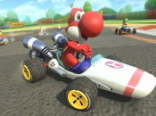 B Dasher is Speeding Onto The Legend of Zelda X Mario Kart 8 DLC Pack