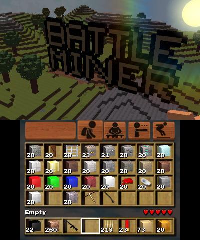 Battleminer Screenshot3