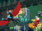 Falcon and Yondu Join the Fight in Disney Infinity 2.0