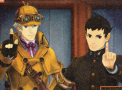 Famitsu Releases Dossier on Sherlock Holmes' Appearance in the New Ace Attorney