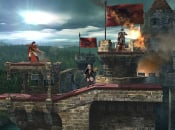A Week of Super Smash Bros. Wii U and 3DS Screens - Issue Fifty Six
