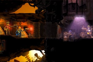 We Go Hands On With SteamWorld Heist, The Next Image & Form Game
