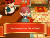 Working 9 to 5 in a Fantasy Life - Week Two: Tailor
