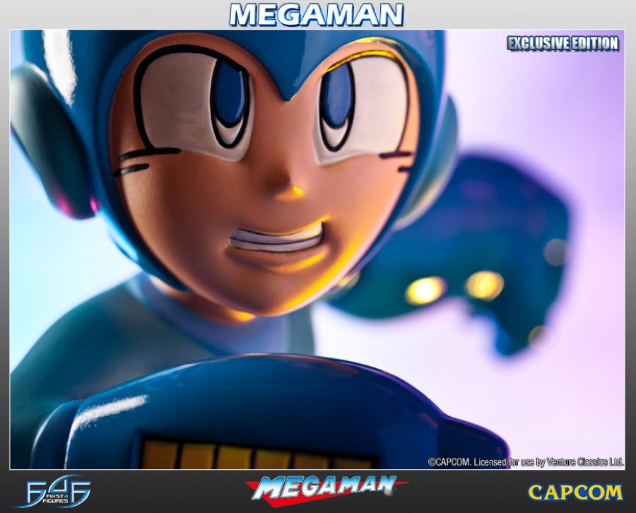 Mega Man Figure1