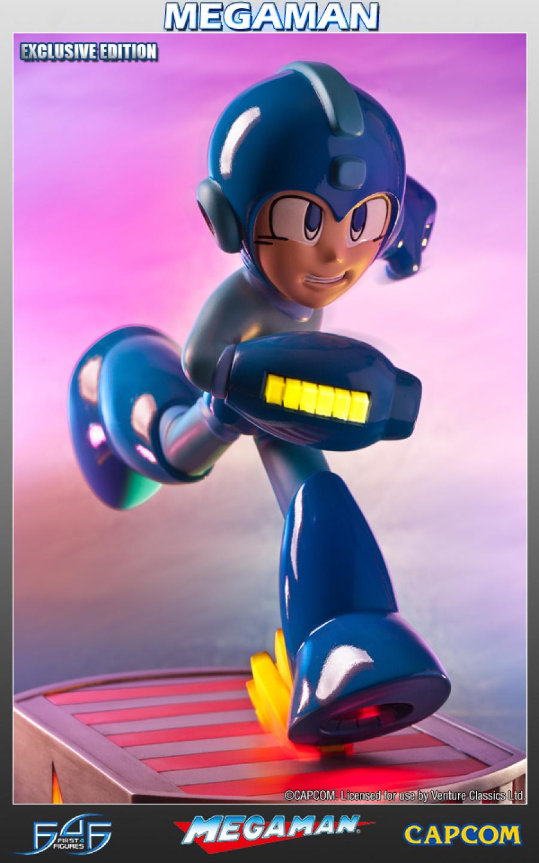 Mega Man 2 Top
