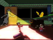 Game & Wario Stage Brings The Fear of 'Mom' Into Super Smash Bros. for Wii U