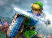 Hyrule Warriors Limited Edition Sparks Huge Numbers of Fans to Queue Through the Night