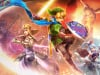 Eiji Aonuma and Yosuke Hayashi on Hyrule Warriors and Shigeru Miyamoto's Definitive Role