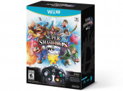 Limited GameCube Controller Edition of Super Smash Bros. for Wii U Comes to Light