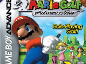 Mario Golf: Advance Tour Tees Off on the North American eShop on 25th September
