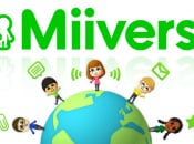 Miiverse Update Improves Filtering, Saved Posts and the Web Version's User Profile