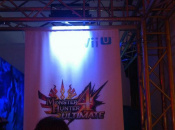 Monster Hunter 4 Ultimate Expo Banner Raises Questions With Wii U Logo