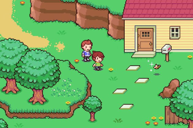 Mother 4 coming later this year to linux mac and windows pc for free