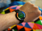 Motorola's New Smart Watch Features a Goldeneye-Style Interface Option