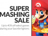 Nintendo Confirms Final Week Details For Its Super Smashing eShop Sale