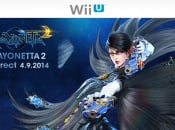 Nintendo Direct on 4th September to Reveal More Bayonetta 2 Details