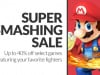 Nintendo Reveals Details on the Third Week of its Super Smashing Sale on the NA eShop