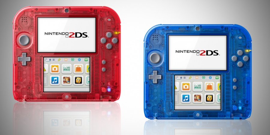 Transparent2 DS