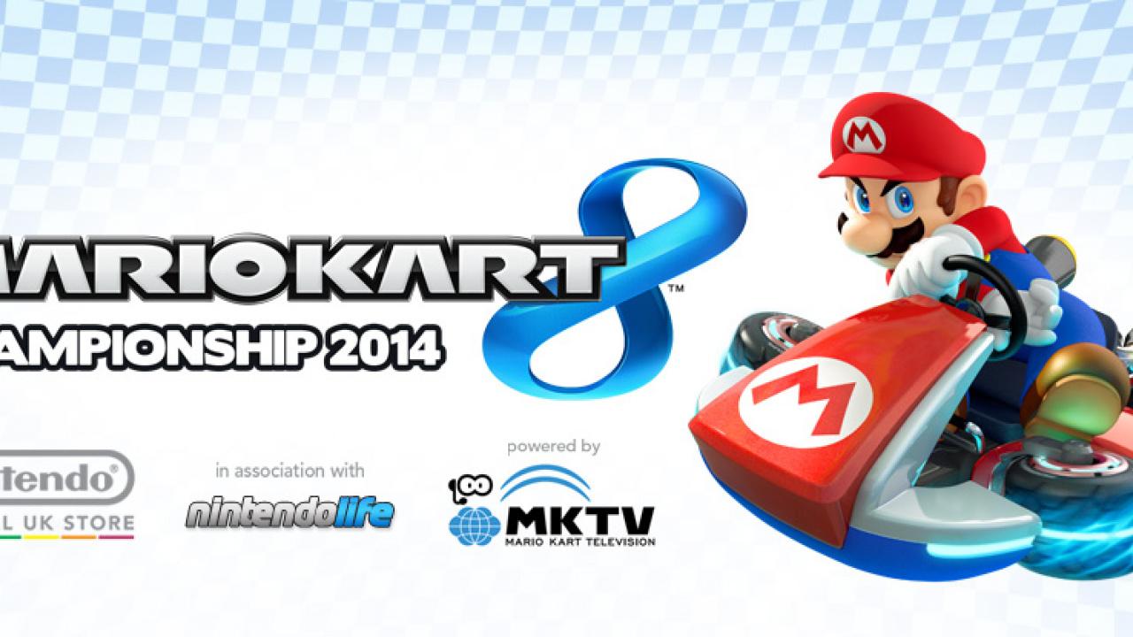 Player Profile Mario Kart 8 Championship Finalists 5 8