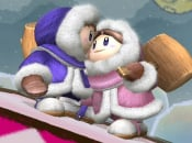 Secret Chant Within Super Smash Bros. 3DS Hints At Last-Minute Withdrawal Of The Ice Climbers