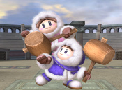 Sakurai Explains Reasoning Behind Removal Of Ice Climbers From Super Smash Bros.