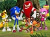Sonic Boom: Rise Of Lyric Speeds To Earlier Release Date On Wii U