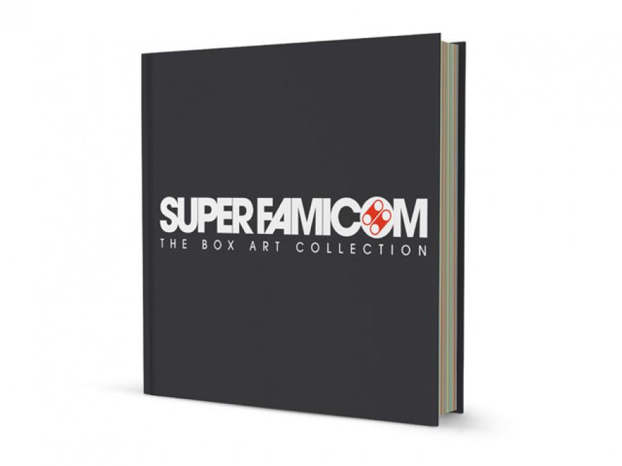 Super Famicom Book