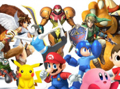 Super Smash Bros. for Nintendo 3DS Will Support The New 3DS C-Stick, But Not The Circle Pad Pro