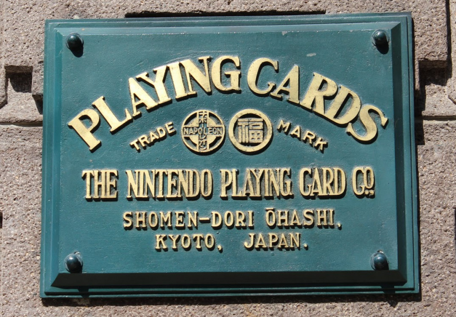 Nintendo Card Company
