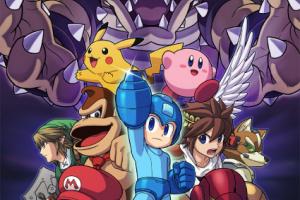 The Super Smash Bros. 3DS Demo Has Been an Easy Triumph for Nintendo