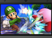 The Classic Mode in Smash Bros. 3DS is Bolstered Further with Random Rewards System