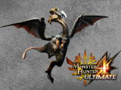 The Gypceros Returns in Monster Hunter 4 Ultimate
