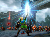 Nintendo Goes For Drama and a Deep Voice in Hyrule Warriors TV Advert