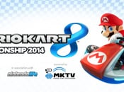 Heat 4 - The Final Lap Of Our Mario Kart 8 Championship - Live!