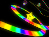 Rainbow Road Muscles its Way onto Realistic Racer Assetto Corsa
