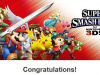 There Are Super Smash Bros. for Nintendo 3DS Demo Codes Being Sold on eBay
