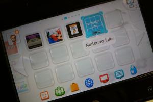 Wii U System Update 5.2.0 Brings Folders, New UI Design and More