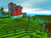 Another Minecraft Clone, Cube Creator 3D Coming To 3DS eShop