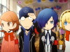 Atlus Releases Zen and Junpei Character Trailers for Persona Q